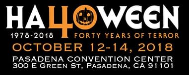 H Halloween 2020 40 Year Anniversary Convention Halloween 40th Anniversary Convention Coming in October