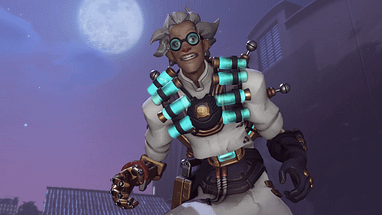 Overwatch Halloween 2020 How To Get Leak Reddit Overwatch's Next Halloween Event Date Leaked On Reddit