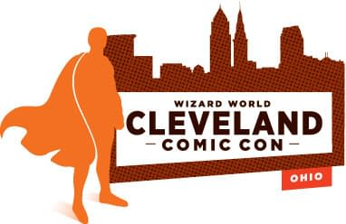 Cleveland Makes It Eleven – Wizard Names Their Next Comic Con