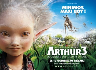 Luc Besson Arthur And The Minimoys And The Court Case Worth Millions