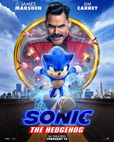 Sonic Redesigned Cost Far Less Than Rumored 35 Million