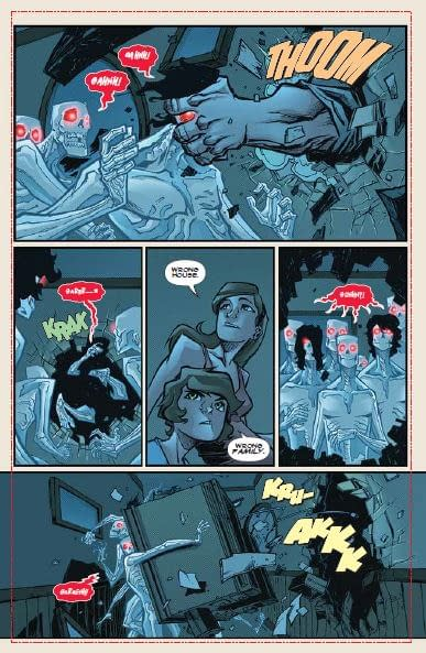 Goners - Zombies (1)
