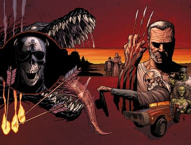 Marvel To Publish Wolverine: Old Man Logan Two Next Year