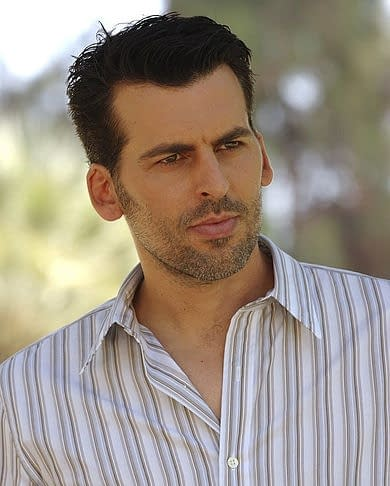 The First: Oded Fehr, James Ransone Join Hulu's Mars Mission Series