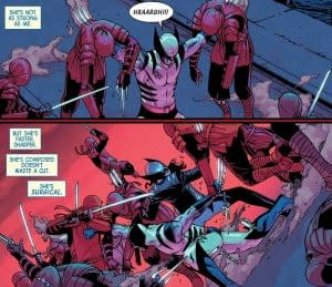 'Generations: Wolverine & All-New Wolverine' Review: A Touching Reunion