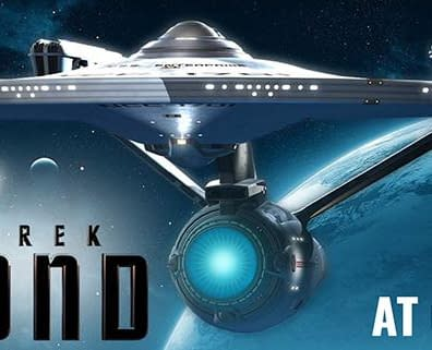 Star Trek Beyond To Have Its World Premiere At San Diego Comic Con 2016