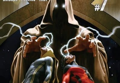 Iron Fist #7 Review: They Should Make A Show About This