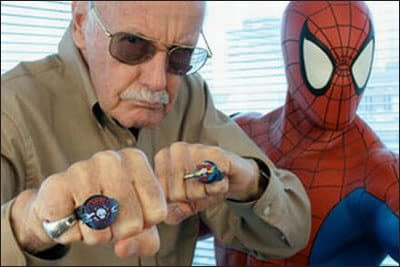 The Stan Lee Deposition On The Origins Of The Marvel Universe For Kirby Family Vs Marvel Lawsuit