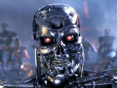 The Terminator Reboot Moves to a November 2019 Release Date