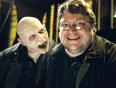 Two New Guillermo Del Toro Projects Coming To TV