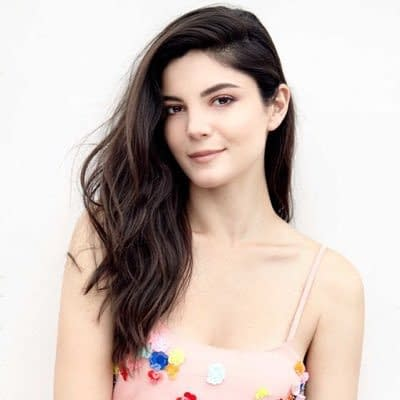 The Good Cop: Monica Barbaro Set For Netflix Cop Dramedy Series