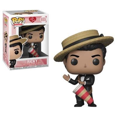 Funko I Love Lucy Ricky Pop