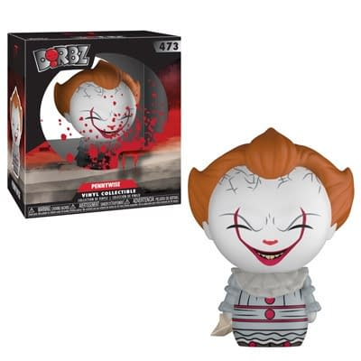 Funko Pennywise Dorbz 1