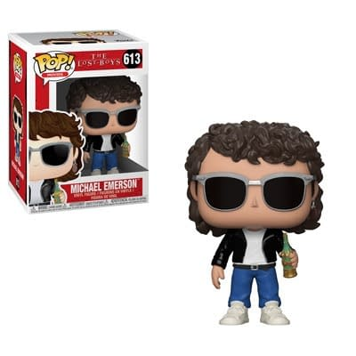 All the Damn Vampires from Funko: 'The Lost Boys' Pops Are Coming!