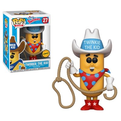 Funko Ad Icons Twinkie The Kid Chase