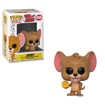 Funko Tom and Jerry Jerry Pop