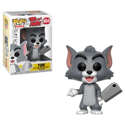 Funko Tom and Jerry Tom Pop