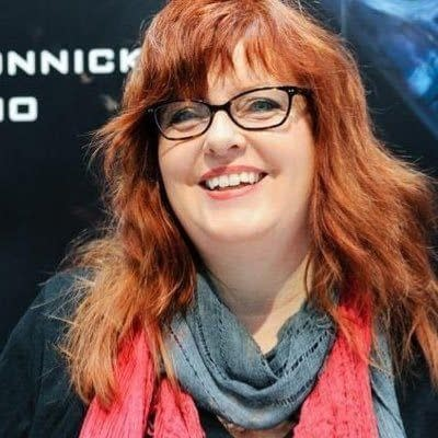 Gail Simone – New Comics from Lion Forge Announced at San Diego Comic-Con?