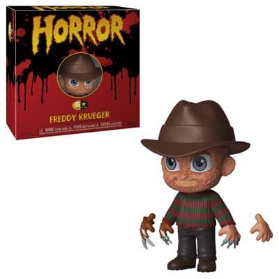 Funko 5 Star Horror Freddy