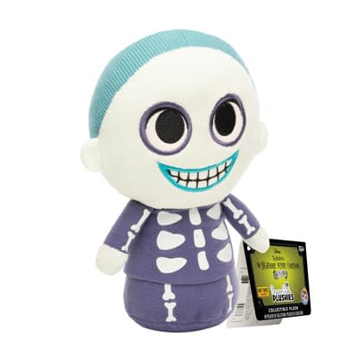 Funko Nightmare Before Christmas Plush Hot Topic 3
