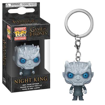 Funko Game of Thrones Night King Keychain