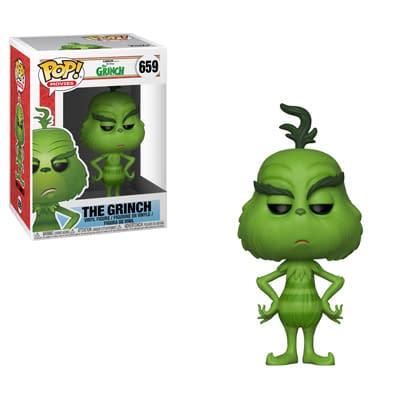 Funko The Grinch