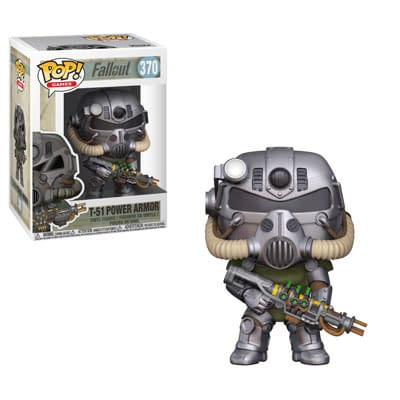 Funko Fallout T-51 Power Armor