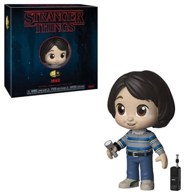 Funko Stranger Things 5 Star 1