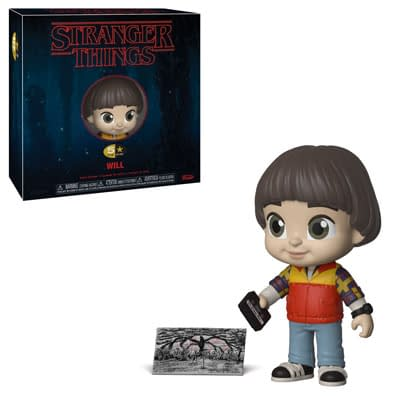 Funko Stranger Things 5 Star 2