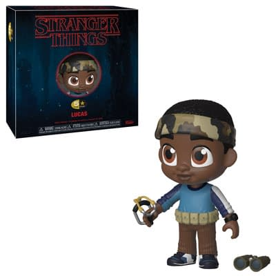 Funko Stranger Things 5 Star 3
