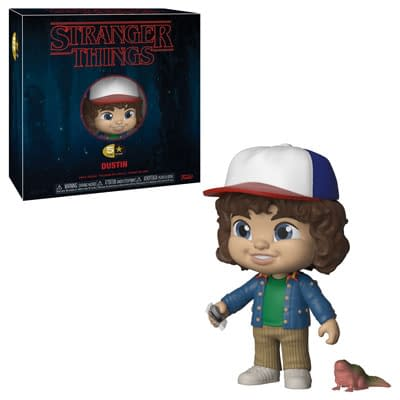 Funko Stranger Things 5 Star 4