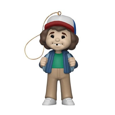 Funko Stranger Things Christmas Ornaments 1