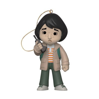 Funko Stranger Things Christmas Ornaments 2
