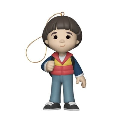 Funko Stranger Things Christmas Ornaments 3
