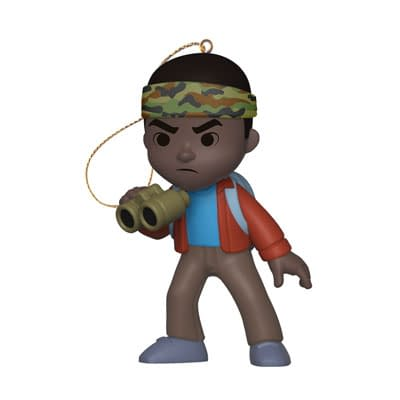 Funko Stranger Things Christmas Ornaments 4