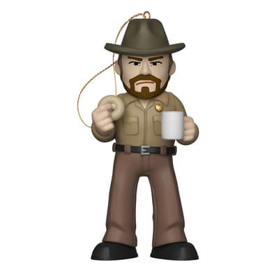 Funko Stranger Things Christmas Ornaments 7