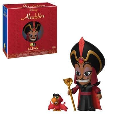 Funko Aladdin 5 Star 2