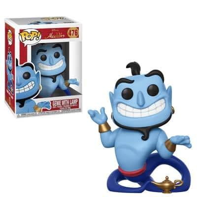 Funko Aladdin Genie with Lamp
