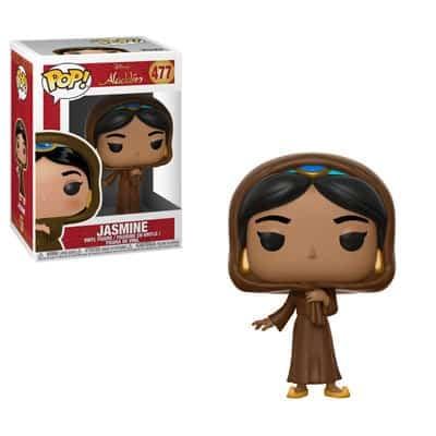 Funko Aladdin Jasmine Disguise