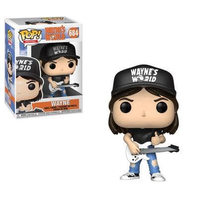 Funko Wayne's World 1