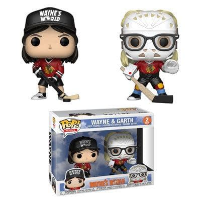 Funko Wayne's World 3