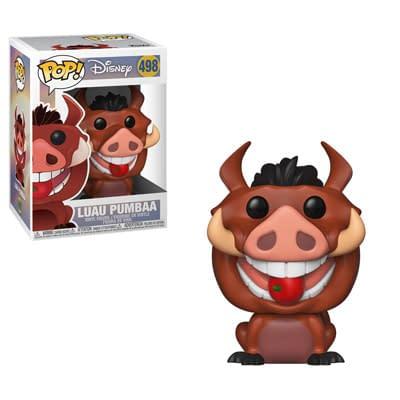 Funko Disney Lion King Pumbaa
