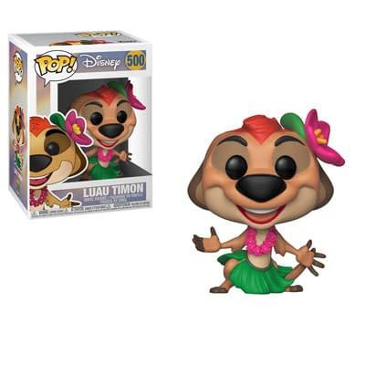 Funko Disney Lion King Timon