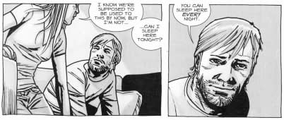 Walking Dead #99: The Bleeding Cool Review