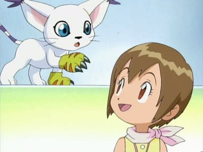 """What We're Excited to See in """"Digimon: Last Evolution Kizuna"""""""