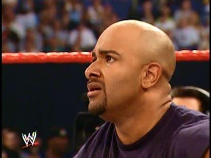 Jonathan Coachman Returns to WWE, Replacing Booker T on Raw Announce Team