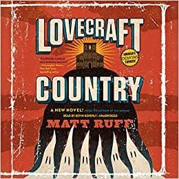 lovecraft country vance ellis debicki