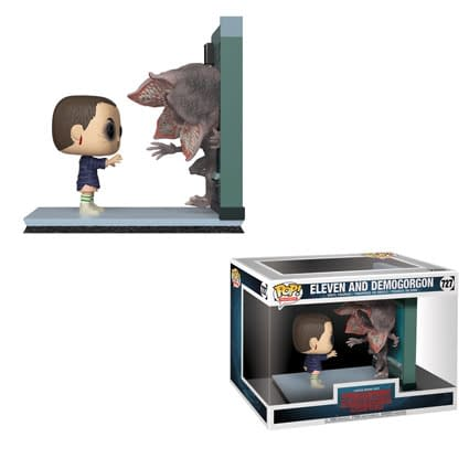 Funko Stranger Things TV Moment Eleven