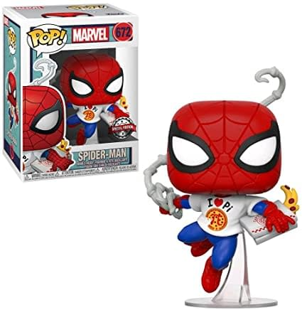 Spider-Man Swings on in With Our Newest Holiday Guide