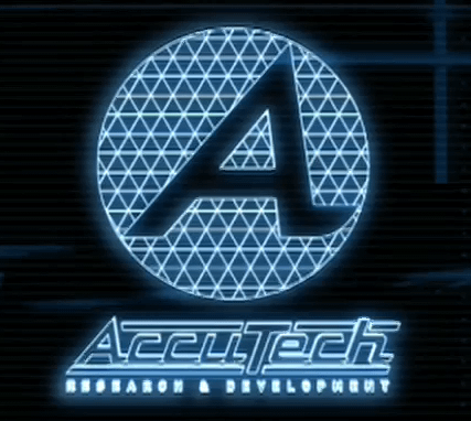 "Accutech Video For ""Stark Expo 2010"" From Iron Man 2 – Reveals A Very Familiar Looking Logo…"
